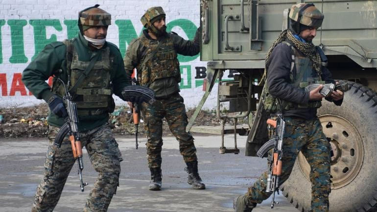 Delhi Police arrests Jaish terrorist who was in touch with Pulwama mastermind
