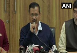 Call in the army, says Kejriwal after fresh violence in east Delhi pockets