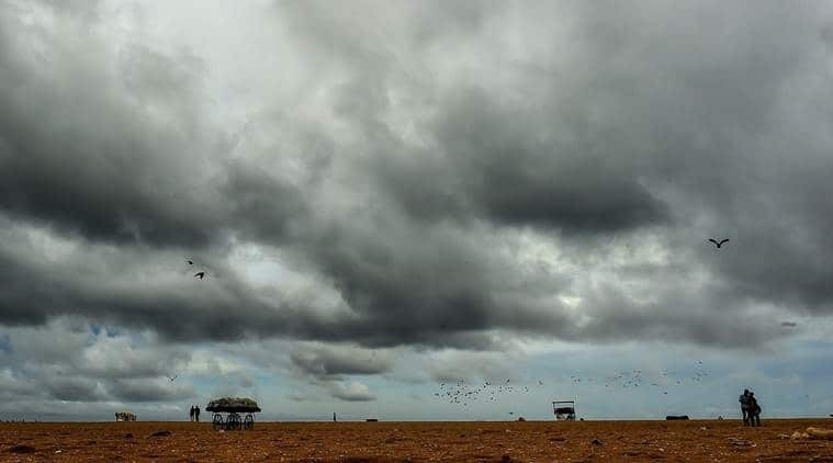 Monsoon likely to reach Kerala today, red alert in 4 districts