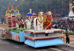 Centre rejects Maha, Kerala's proposed tableau for Republic Day parade