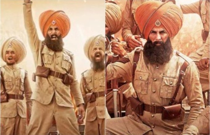 Kesari new promo: Akshay Kumar & his brave army show 'what courage looks like, you decide to fight'