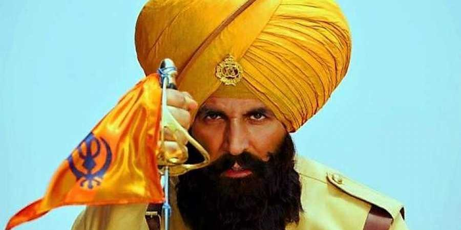 Akshay Kumar's 'Kesari' becomes the biggest opener of 2019, mints Rs 25 crore on day 1
