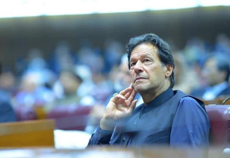 Pakistan could lose in a conventional war with India: PM Imran Khan