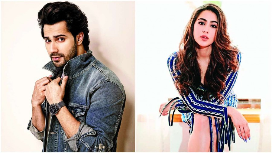 Varun and Sara's Coolie No 1 to hit screens on May 1, 2020