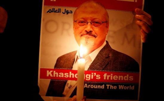 'Has the sacrificial lamb arrived?': UN cites new recordings in Jamal Khashoggi murder