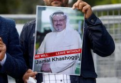 Was asked to light a tandoor: Saudi consulate worker during Khashoggi trial