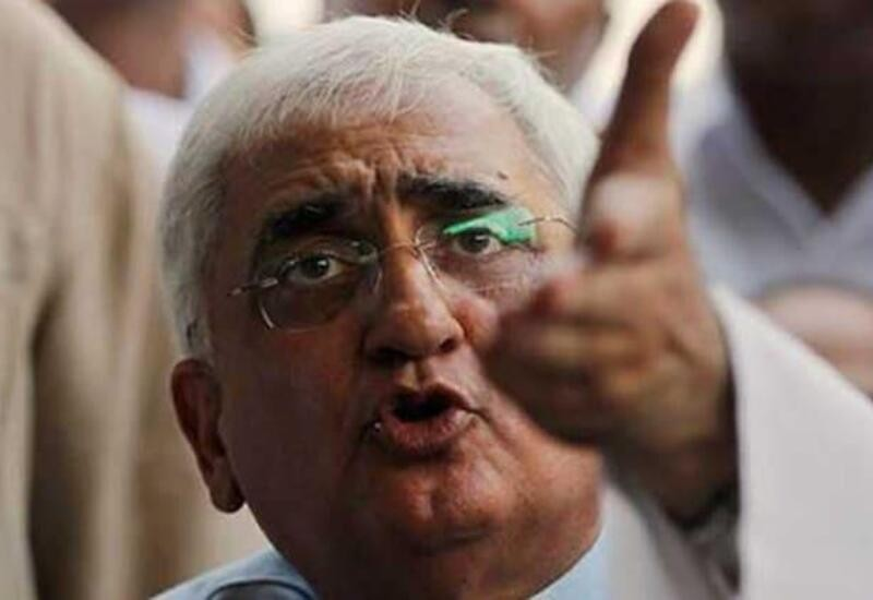 Congress couldn't analyse LS defeat as Rahul walked away: Khurshid