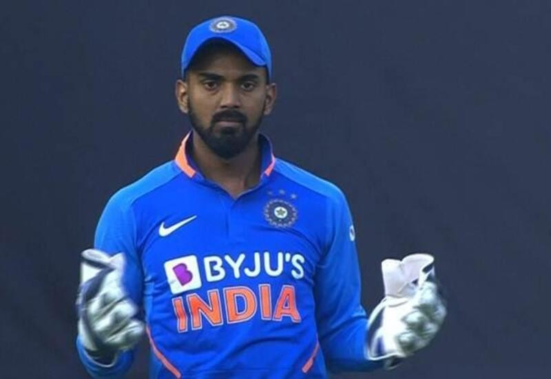 KL Rahul a better keeper than Dravid but can't be a permanent choice: Aakash