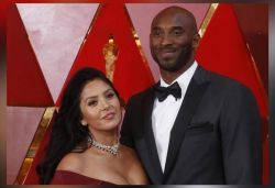 Kobe Bryant's wife sues helicopter owner, claims pilot was 'careless'