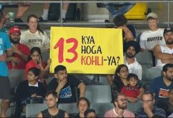 Ahead of IPL Season 13, Fan asks
