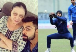 Had to convince my mom every second day that I am not sick: Kohli on fitness