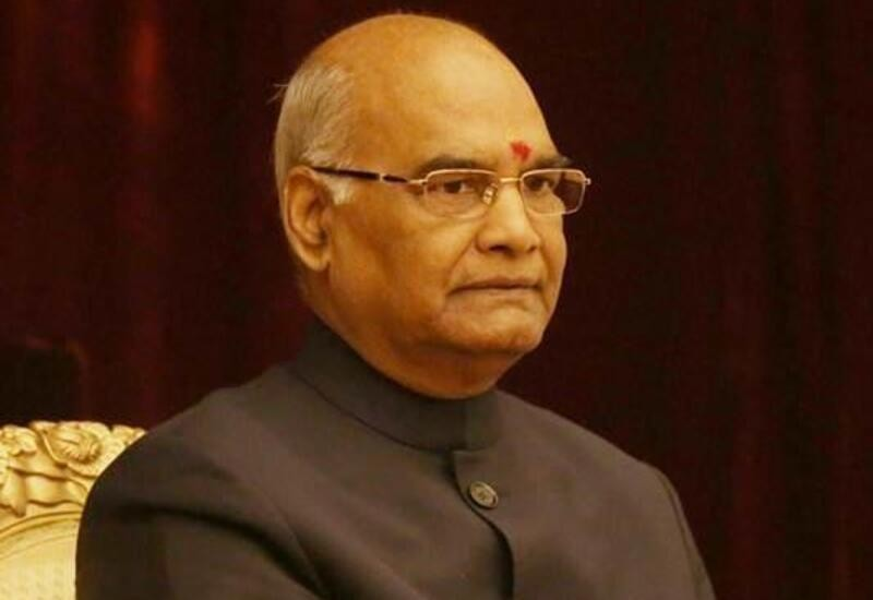 President rule imposed in Maharashtra, President Kovind approved