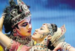 Krishna Janmashtami 2019: A ballet that brings the Leela alive