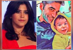 We failed, you've served your time in hell: Ekta Kapoor on Kushal's suicide