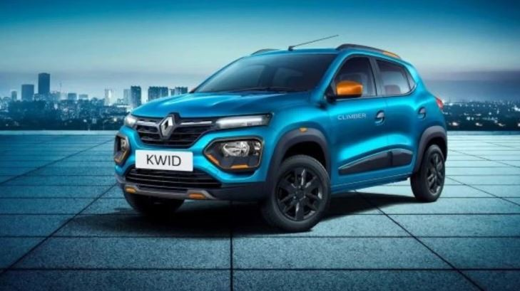 Renault Kwid facelift launched in India for a starting price of Rs 2.83 lakh