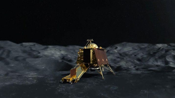 Chandrayaan-2 Vikram Lander: What is the current status