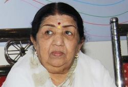 My biggest personality flaw was my fierce temper: Lata Mangeshkar