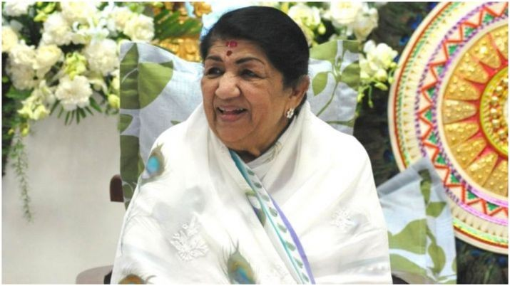 Lata Mangeshkar still in ICU but doing 'much better' now; Family ask for 'Privacy'