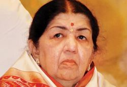 Lata Mangeshkar 'on a path to recovery' after being rushed to hospital, says family