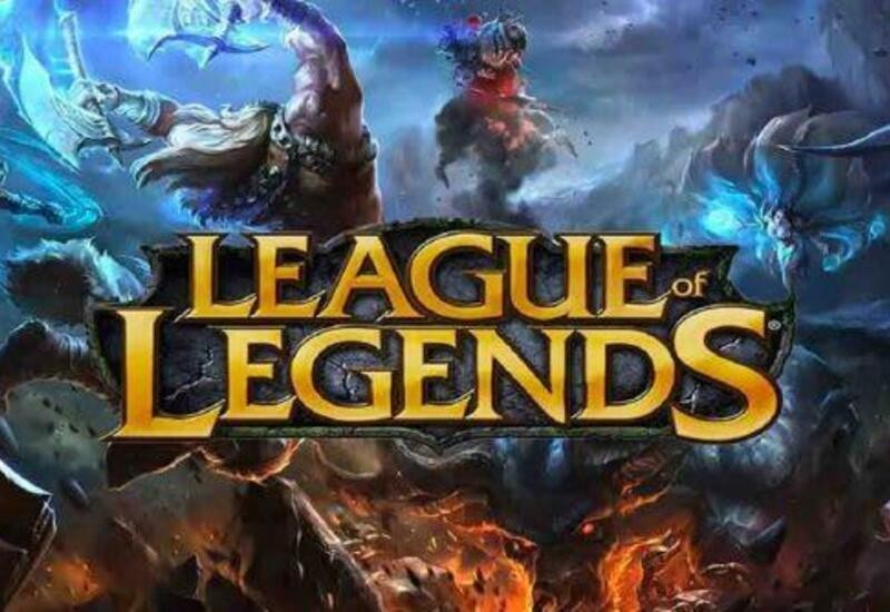'League of Legends' game maker to settle gender bias case for $10 mn
