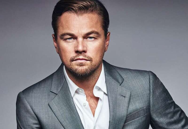Leonardo DiCaprio pledges $5 million to Amazon rain forest