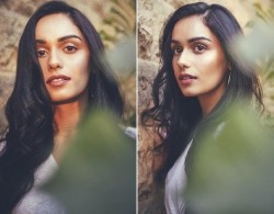 Lets Your Light Shine Says Manushi Chhillar