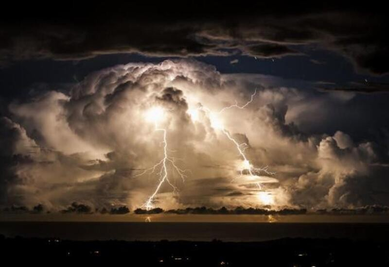 700-km-long lightning flash in Brazil creates world record: UN