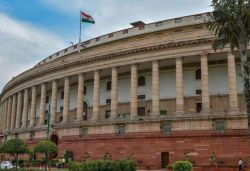 LS Secretariat issues new rules; 'soft copies, 6-ft distance' must