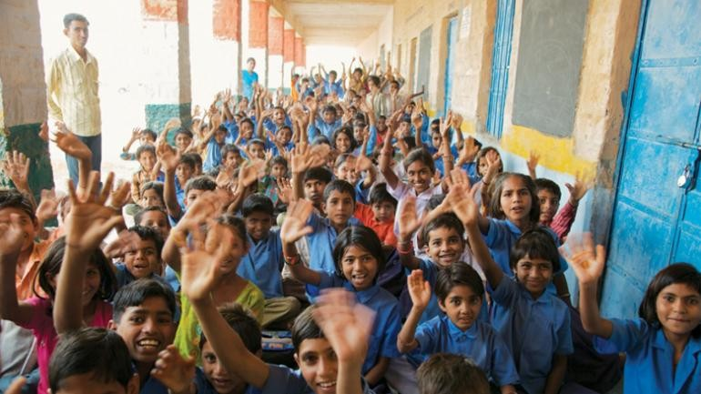 Schools in Uttar Pradesh's Hapur and Kashmir's Baramulla closed ahead of Lok Sabha elections