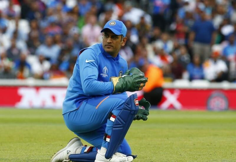 MS Dhoni dropped from annual Team India contract list by BCCI