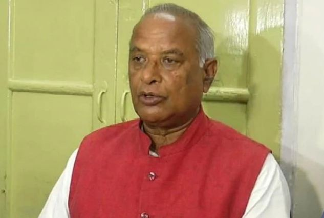 Rajasthan BJP chief Madan Lal Saini dies at 75