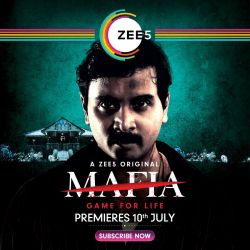 'Mafia' All Set To Release On ZEE5