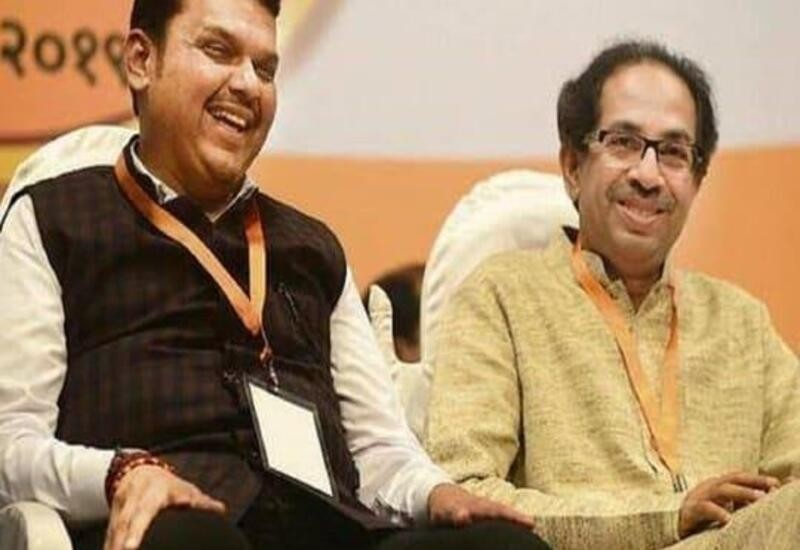 Shiv Sena 'faking innocence' in disagreements with BJP: RSS
