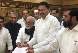 Cong's Nana Patole set to become Maharashtra Assembly Speaker unopposed