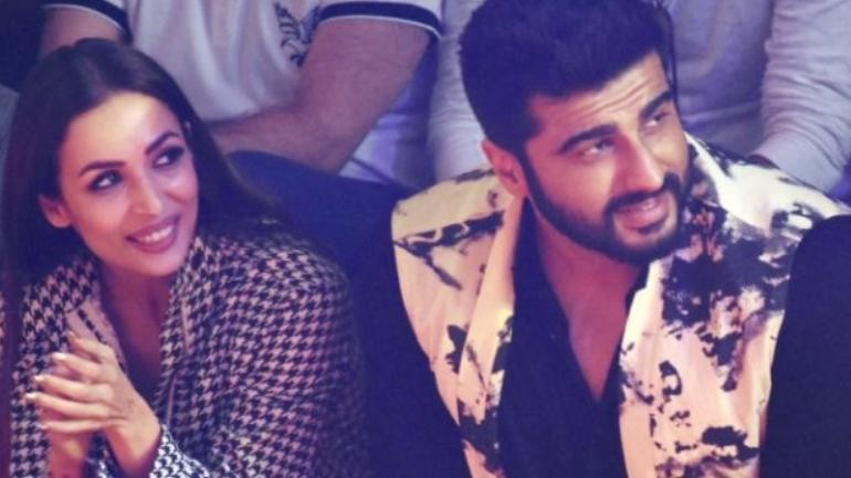 Malaika Arora on dating Arjun Kapoor after divorce with Arbaaz Khan: Lucky to find love again