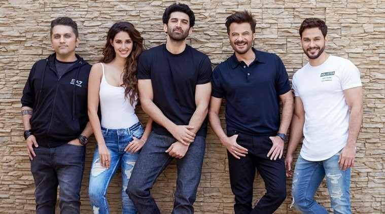Mohit Suri's multi-starrer Malang scheduled for release in 2020