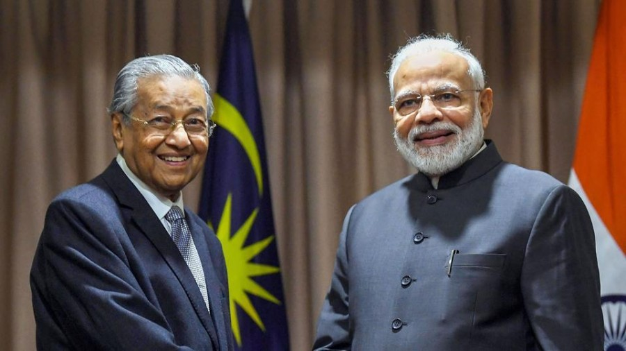Narendra Modi didn't ask me to extradite Zakir Naik, says Malaysia PM