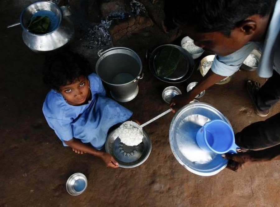 31.4% of Indian children will be stunted by 2022