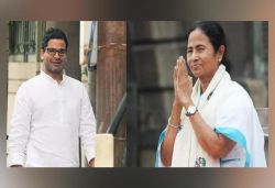 Mamata to reportedly give Z security cover to Kishor in Bengal