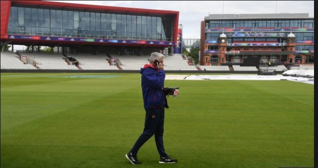 Manchester weather update, India vs Pakistan: Rain could impact World Cup's biggest rivalry
