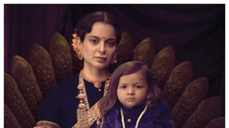 Manikarnika box office collection: Kangana Ranaut film gallops to Rs 100 crore