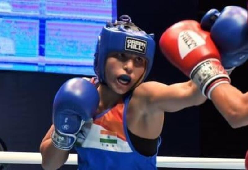 Manju wins silver in World Women's Boxing C'ship summit clash