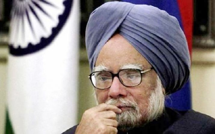 Manmohan Singh not inclined to fight elections, not contesting from Amritsar: Amarinder Singh