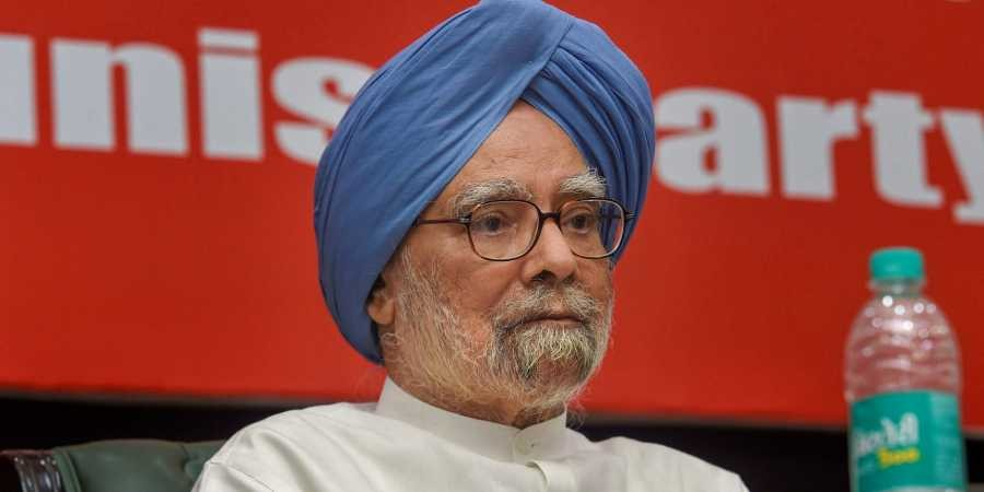 After five terms, Manmohan Singh will not be nominated to Rajya Sabha from Assam