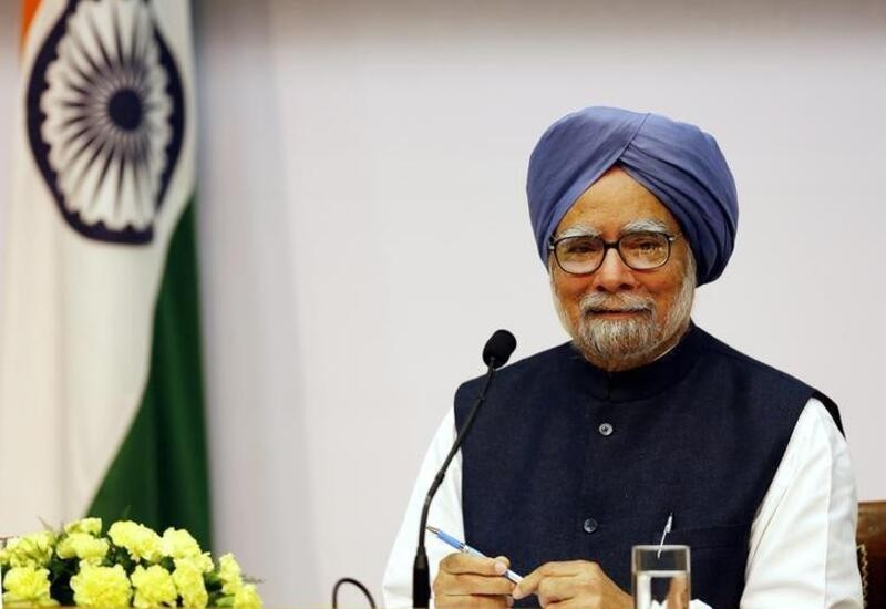 Ex-PM Manmohan said he'll visit Kartarpur Sahib as ordinary man: Pak