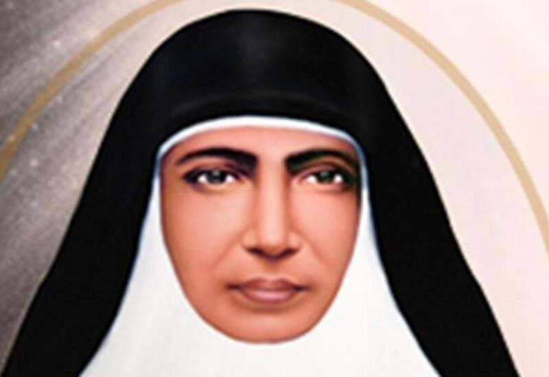 Kerala nun Mariam Thresia declared Saint by Pope Francis