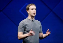Zuckerberg loses $7 billion in a day as companies boycott Facebook ads