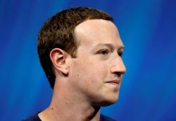 Mark Zuckerberg says Facebook donated its emergency reserve of 7,20,000 masks