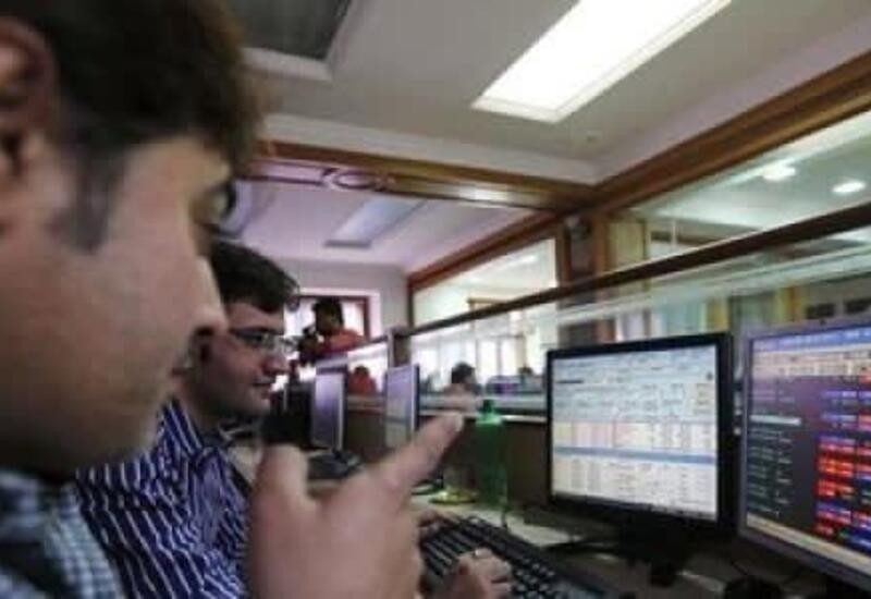 Sensex closes at record high at 40,301, Nifty ends below 11,950