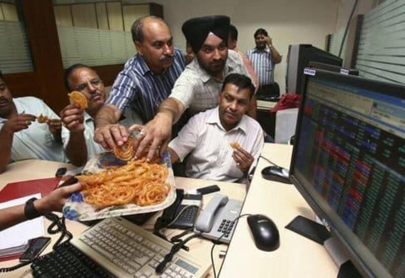 Sensex hits record closing high of 40,889, Nifty ends at 12,073